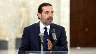 مصادر سياسية: الحريري سيقدم لعون تشكيلة من 18 وزيرا