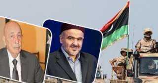 الجيش الليبي: جماعة الإخوان تسعى للبقاء في السلطة