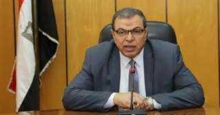 وزير القوى العاملة: تسليم 5818 عاملا غير منتظم وثيقة تأمين تكافلي بسوهاج