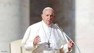 """رسائل هامة من بابا الفاتيكان إلى العراقيين""""لا يجوز استخدام اسم الله في تبرير الإرها"""