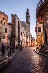 الجارديان: مسجد السلطان برقوق أحد أفضل المزارات السياحية عالميًا