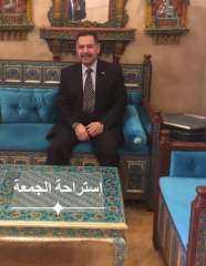 في استراحة الجمعة....التفـــاؤل بقلم محسن طاحون