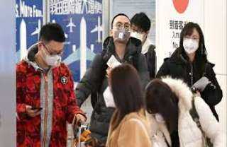 اليابان تمدد حالة الطوارئ في طوكيو بسبب انتشار فيروس كورونا