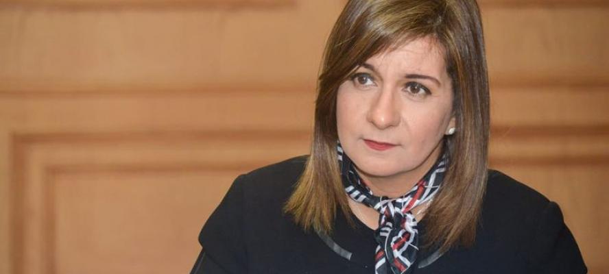 وزيرة الهجرة تتابع مقتل مواطن مصري بأعيرة نارية بالسعودية