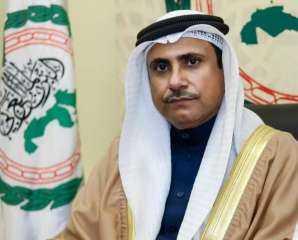 رئيس البرلمان العربي يعزي قيادة وشعب مصر في وفاة اللواء كمال عامر
