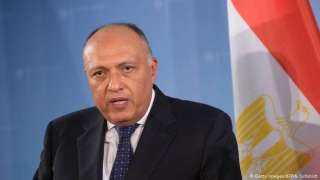 وزير الخارجية: الإدارة الأمريكية الجديدة تدرك أهمية قضية سد النهضة