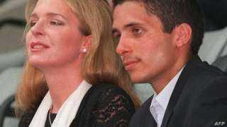 الملكة نور والدة الأمير الأردني حمزة بن الحسين: أتوجه بالدعاء من أجل أن تسود الحقيقة والعدالة