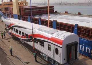 السكة الحديد تفتح باب الحجز على القطارات الإضافية لعيد الفطر