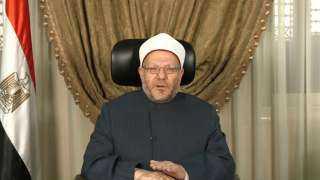المفتي: النبي أسَّس في هديه الرمضاني لعلاقات مجتمعية قائمة على الود والتراحم والتكافل