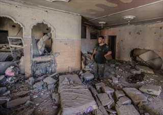 مستشار الرئيس الفلسطيني: الحرب لا يمكن أن تتوقف إلا بالتدخل الفوري من واشنطن