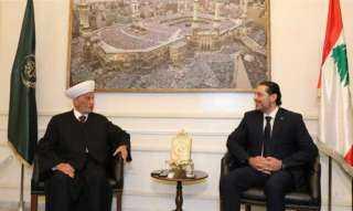 سعد الحريرى : عينى على البلد والأوضاع تتدهور اقتصاديا