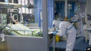 الجزائر: تسجيل 5 وفيات و343 إصابة جديدة بفيروس كورونا