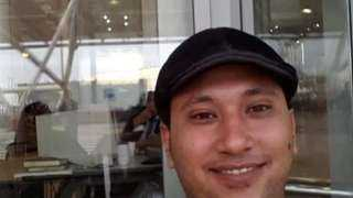 مواطن يلفظ أنفاسه الأخيرة متأثرًا بإصابته في حريق بكفر الشيخ