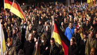 الألمان يتظاهرون للمطالبة بإصلاحات كنسية كاثوليكية
