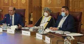 """""""الجابري"""" يترأس وفد سلطنة عُمان في اجتماعات وزراء الإعلام العرب بالقاهرة"""