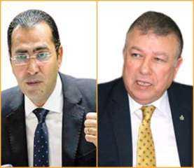 لمسة وفاء بجهاز حماية المستهلك بقلم : هيثم السحماوي