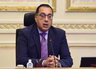 رئيس الوزراء يتفقد مشروع ترميم وإحياء قصر السلطان حسين كامل