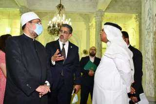 رئيس البرلمان العربي يشيد بإنجازات الرئيس السيسي وطنيا وعربيا ودوليا