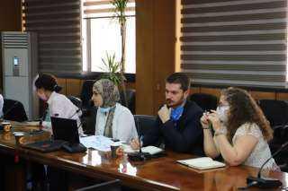 القوي العاملة: بحث الخطوات المستقبلية لمشروعات التعاون منظمة الهجرة الدولية