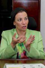 وزير البيئة : إعلان استضافة مصر لمؤتمر الأمم المتحدة لتغير المناخ نوفمبر القادم وسط دعم أفريقي كبير