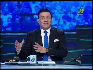 مدحت شلبي يعتذر لجمهور الأحمر...جماهير الأهلي على رأسي