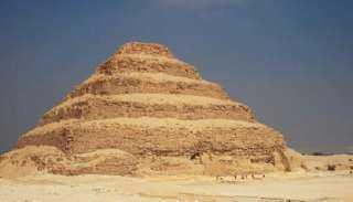 quot;أهم بناء حجرى عرفته البشريةquot;.. quot;الأعلى للآثارquot;: هرم زوسر قائد الثورة الهندسية في مصر القديمة