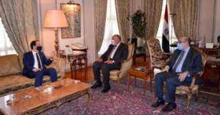 مباحثات مصرية قبرصية في نيويورك بين وزيري الخارجية