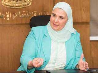 وزيرة التضامن تكشف تفاصيل منظومة دعم الفنانين