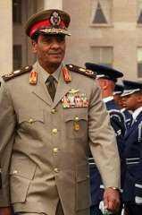 quot;العسوميquot; يعزي قيادة وشعب مصر في وفاة المشير طنطاوي