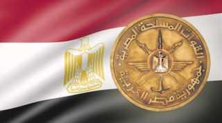 القيادة العامة للقوات المسلحة تنعى المشير محمد حسين طنطاوي