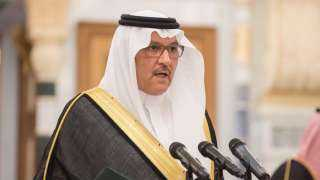 سفير السعودية: ندعم موقف مصر والسودان بشأن سد النهضة في كل المحافل الدولية