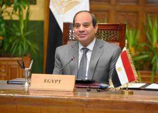 قرار جمهوري بتعديل تحديد المناطق المتاخمة للحدود المصرية