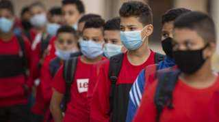 الصحة: بدء استقبال طلبة الجامعات لتلقي لقاحات كورونا
