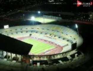 بث مباشر مباراة مصر وليبيا