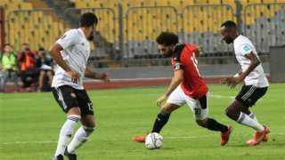 بث مباشر.. مباراة منتخب مصر أمام ليبيا في تصفيات كأس العالم