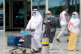 قريبا.. الكويت تسمح بعدم ارتداء الكمامة في الأماكن المفتوحة