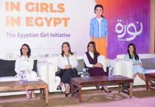 """وزيرة الهجرة تعلن عن إطلاق تعاون مع """"القومي للمرأة"""" لتتمكن الفتيات المصريات بالخارج"""