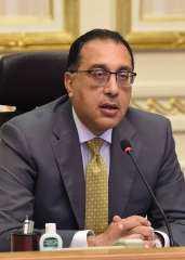 رئيس الوزراء يهنئ الشعب المصري والأمتين العربية والإسلامية بالمولد النبوي الشريف