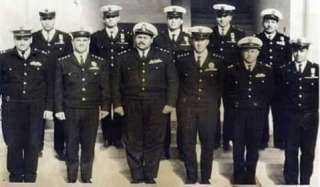 يوم عيد القوات البحرية المصرية  .. اغراق المدمرة ايلات في 21 أكتوبر 1967