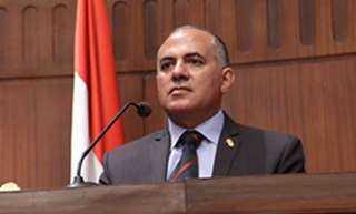 وزير الري: مصر تحتاج 7 مليارات متر مكعب إضافية سنويا من المياه حتى 2050.. فيديو